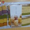 カラフルな豆乳おからクッキー&ビスコッティをお取り寄せした感想【十二堂】