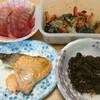 8/15 953日目 夏野菜のスープ・ローリエ風味