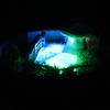 【工作動画】盆景LEDの作り方 ②