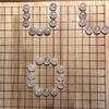 柳時熏のGo(隅の打ち方マスター1)