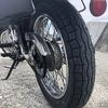 【レビュー】IRC GS-19 × SUZUKI ST250 - 純正タイヤから初の交換で感動!
