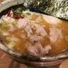 元舎鈴 新橋西口店 店名未定の新つけ麺専門店へ→正式名称「孫作」