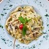 Tips★イタリアで「細長い麺」を食べたいときのパスタ名称:これさえ覚えておけば