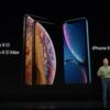 iPhoneXs/XsMax/XRはバッテリー交換特別料金対象外 7800円から