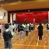 4年生 日本文化体験(日本舞踊)