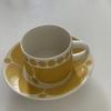 スンヌンタイのティーカップセットは一つあると一人暮らしにも万能の食器