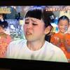 """24時間テレビチャリティーマラソン""""ブルゾンちえみ""""がついにゴール!画像あり"""