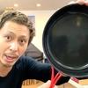 PRIMUS(プリムス)ライテックセラミックフライパン 商品紹介開封 レビュー