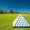 健康 ストレス発散 ゴルフの打ちっぱなし