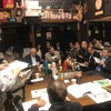 NPO法人知的生産の技術研究会の総会と久米信行さんセミナー。