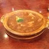 食の備忘録 #37: エルベ(東銀座)「アツアツのシチューを食す」
