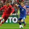 イギリス人とサッカーをして学んだ英語