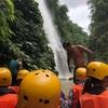 フィリピン・マニラ パグサンハン川下りツアー 2泊3日の旅 〜 2日目