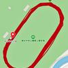 道マラ1週前、猛暑デイ。タイムトライアル10kmランを「快適に」敢行!