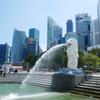 《新加坡之旅》その1