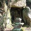 寺山の西の仏