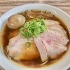 麺庵ちとせの「らぁ麺」は食材をいかした優しい味がとてもおいしい!