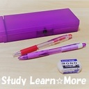 Re☆Study Learn☆More