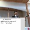 礼拝動画配信のお詫び