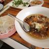 ベトナム北部の美味しいつけ麺「ブンチャー」の店 Pho & Bhun Cha Hanoi