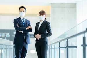 <Part4>職場で新型コロナウイルスの感染が疑われたら読むガイド【Q&A・リンク集】