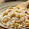 健康にいい!栗ご飯に含まれる栄養と健康効果9選について