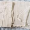 竹素材の布製品