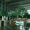ノボテル・バンコク・スワンナプームエアポートは素敵なホテルなんだけど朝食はイマイチ
