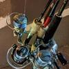 ★ 若洲海浜公園と江戸川放水路市川側の2021年5月2日現在の釣り場情報~~~3回目の緊急事態宣言によせて。