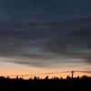 1月23日(水)晴れのち曇り
