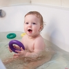 赤ちゃんのお風呂の入れ方・ママ1人でもできる方法!