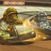マリオカート8デラックス ゴールドマリオについてどうも気になっている事