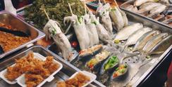 フィリピンの食べ物を現地からリポート!