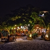 サメット島 「サイケオビーチ」~昼間より圧倒的に夜の方が賑やかなビーチ!!