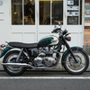 Triumph Bonnebille T100  トライアンフ ボンネビル(THANK YOU SOLD OUT!!)