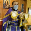 熊本で聖体礼儀、また福岡へ