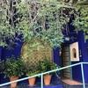 マラケシュ マジョレル庭園&バヒア宮殿