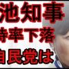 たった90日で東京都民が、小池都知事をキライになった理由。