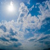 7万年頃から縄文時代の気候変化