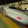 「ぐるっと九州きっぷ」3日間の旅 (5)九州新幹線 夕景が美しい西海岸を行く