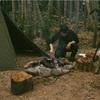 初心者がブッシュクラフトキャンプ目指してみた!