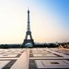 オランダ&ベルギー旅「おまけのフランス!パリのメトロ6号線に乗って」