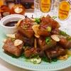 【レシピ】こんにゃくのガーリックステーキ