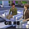 【Sims4 GB】#8 親友