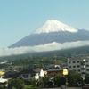 今日は愛知県へ、旅行じゃないよ不幸でだよ!