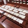 蔵前【カキモリ】でオリジナルノートを作る