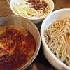 濃厚で辛い煮干しつけ麺 麺処 井の庄 石神井公園