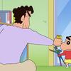 クレヨンしんちゃん 第1069話 雑感 自虐を持ち込むなw