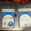 Kotlin Fest 2019で「Kotlinコルーチンを理解しよう 2019」を話してきました