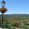 ムスティエの村を散歩です。